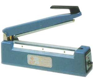 HAND OPERATED POLYTHENE SEALER 5MM - ME-305HI