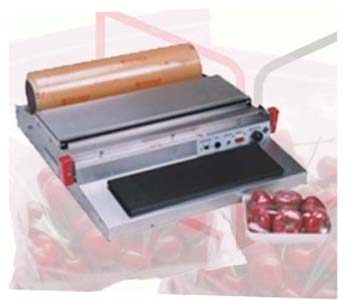 FOOD WRAPPER WRAPPING FILM UP TO 500mm TEFLON CUTTING WIRE REPLACEMENT EASILY WITH GERMANY EGO THERMO CONTROLLER - ME-500WD