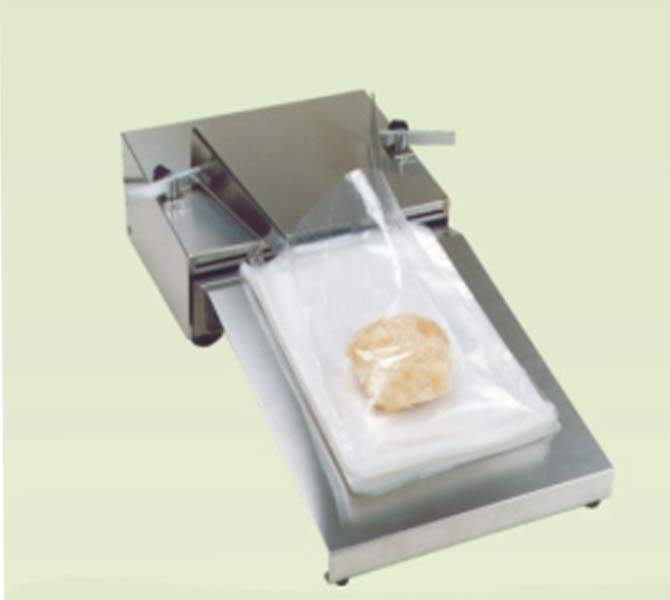 BAG OPENER AND FILLER AIR FLOWS BAG OPEN FOR RAPID PACKAGING FILLING - ME-400BO