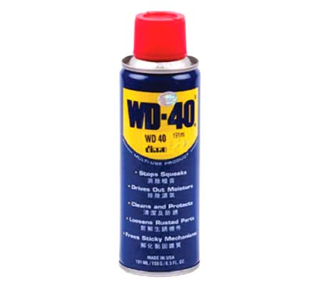 CONTACT CLEANER 191ml 85005 - WD-40