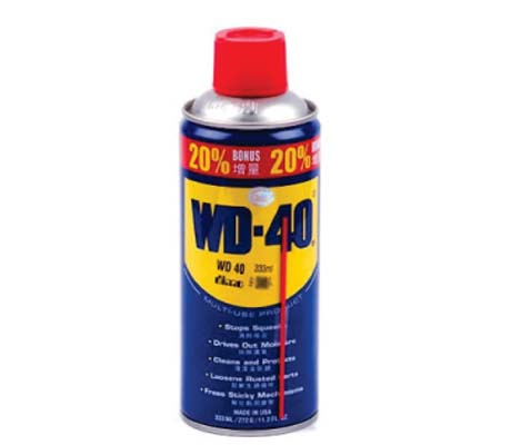 CONTACT CLEANER 333ml 85028 - WD-40