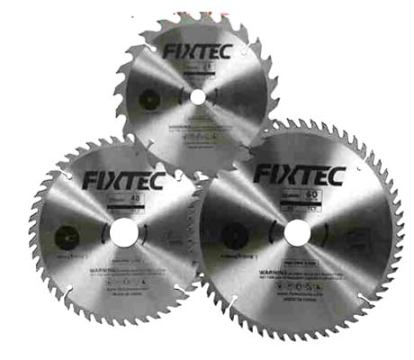 POWER TOOLS - TCT SAW BLADES