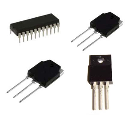 STABILIZER PARTS - TRANSISTOR