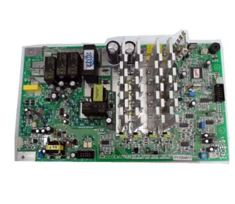 UPS PART - PCB FOR EC-R2000