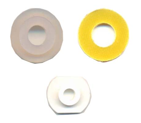 POLY.SEALERS PARTS - WASHERS