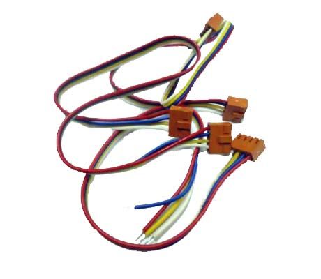 INTERCOM PARTS - WIRE CLIP