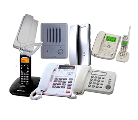 Telephone Devices