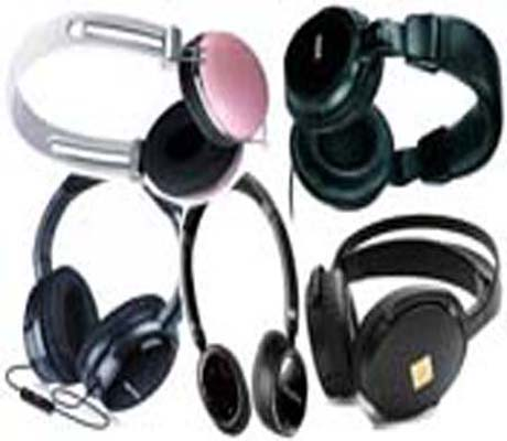Head Phones/Ear Phone