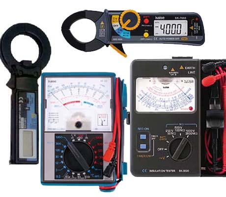 Other Multimeter Brands